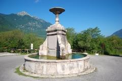 Fontana di Balsorano Vecchio