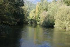 Foto 6. Il fiume Liri a Balsorano, 2017, Foto S. Natalia BIS