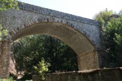 Capistrello Ponte Graziani