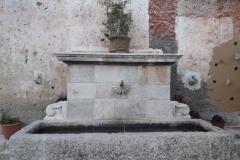 San Vincenzo Veccho Fontana