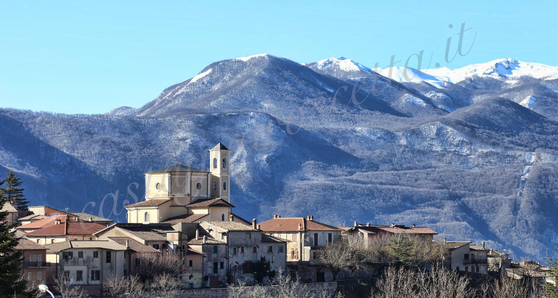 Civita D'Antino