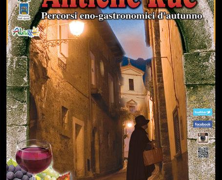 Lungo le antiche rue (Civitella Roveto)