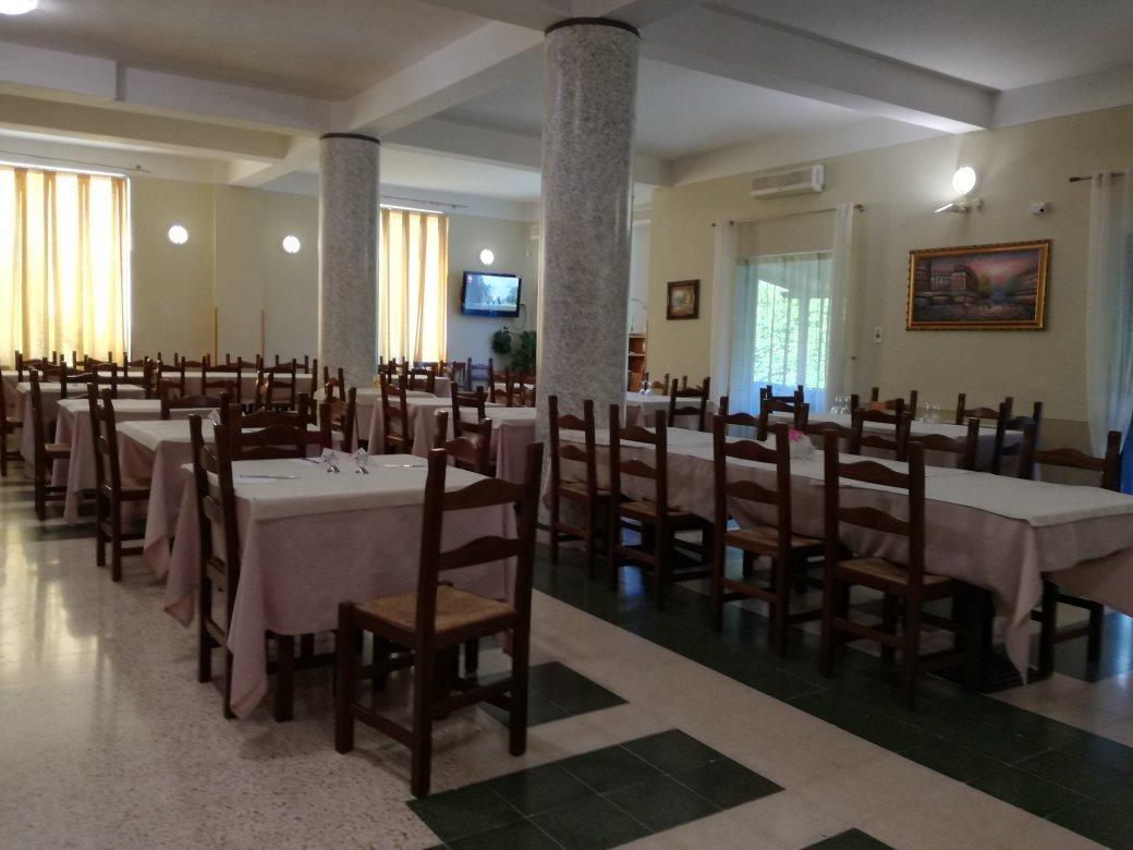 Hotel River Ristorante